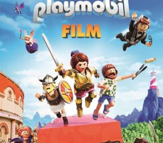 PLAYMOBIL – SINKRONIZIRANO