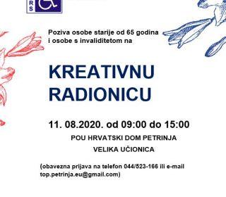 Kreativna radionica