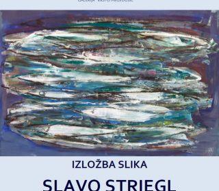 Slavo Striegl (iz zbirke Tonković)