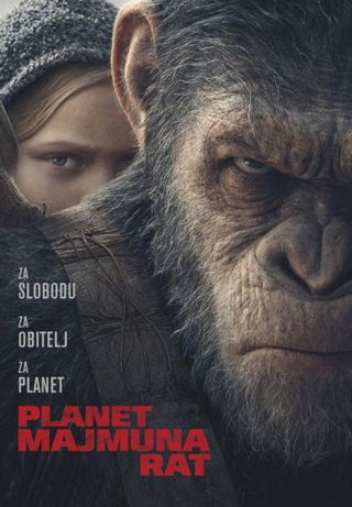 Planet majmuna: Rat