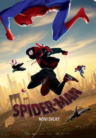 Spider-man: Novi svijet