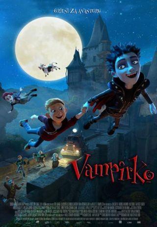 Vampirko